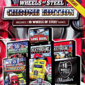 815wMBRBOOL 300x300 - 18 Wheels Truck Collection