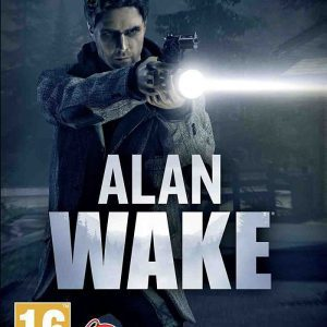 81sEzMeogL. SL1500  300x300 - Alan Wake Collectors Edition