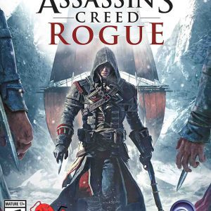 91Wo54DQkJL. AC SL1500  300x300 - Assassins Creed Rogue