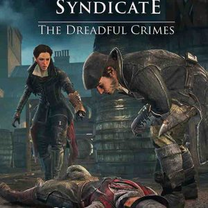 91q7EMsC81L. SL1500 300x300 - Assassins Creed Syndicate The Dreadful Crimes