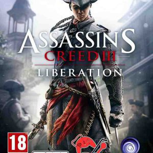 AC Liberation cover art 300x300 - Assassin's Creed Liberation HD