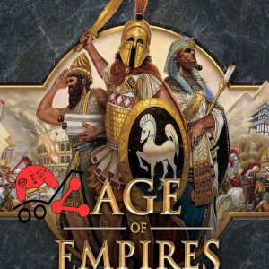 Age 300x300 - Age of Empires Definitive Edition