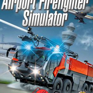 Airport Firefighter Simulator Free Download 300x300 - Airport Firefighters The Simulation