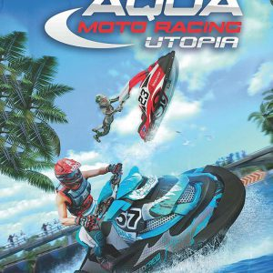 Aqua Moto Racing Freedom Switch Boxart 300x300 - Aqua Moto Racing Utopia