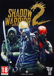 download - Shadow Warrior 2 Bounty Hunt DLC