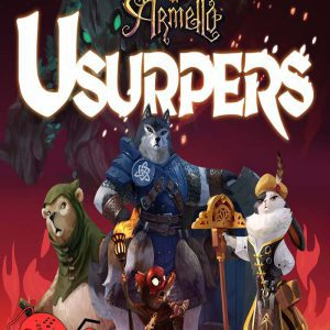 maxresdefault 2 300x300 - Armello The Usurpers Hero Pack