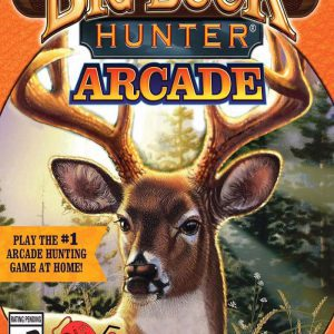 BS Pacific pc esrb 3 300x300 - Big Buck Hunter Arcade