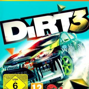 232504 dirt 3 windows front cover 300x300 - DiRT 3 Complete Edition