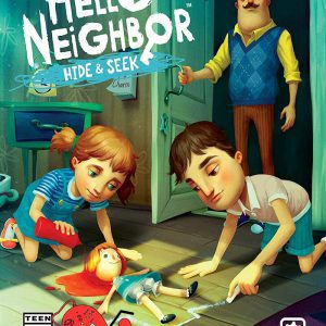 81aXa 300x300 - Hello Neighbor Hide and Seek
