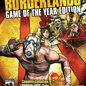 Assassin 300x300 - Borderlands Game of the Year Enhanced