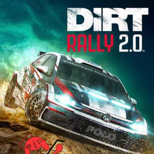 DiRT 300x300 - DiRT Rally 2 Deluxe Edition