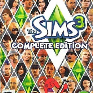 00. 300x300 - The Sims 3 Complete Edition