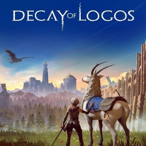 Decay of Logos pc cover large 300x300 - Decay of Logos