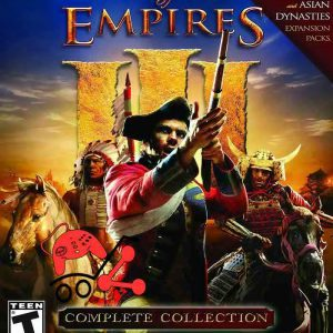 1 1 6 300x300 - Age Of Empires III Complete Collection