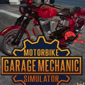 Biker Garage Mechanic Simulator بازی Biker Garage Mechanic Simulator گیم Biker Garage Mechanic Simulator خرید بازی Biker Garage Mechanic Simulator خرید بازی کامپیوتر Biker Garage Mechanic Simulator خرید گیم Biker Garage Mechanic Simulator