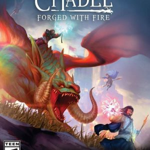 Citadel Forged 300x300 - Citadel Forged with Fire
